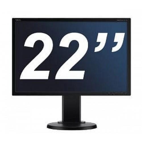 "Monitor Recondicionado TFT 21""/22'' - GRAU B"