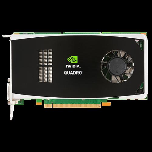PLACA GRAFICA NVIDIA QUADRO FX1800 1GB RAM