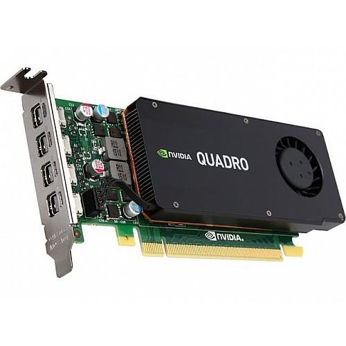 PLACA GRAFICA NVIDIA QUADRO K1200 4GB RAM LOW PROFILE
