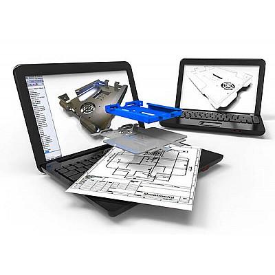 PORTATEIS 2D 3D CAD CAM